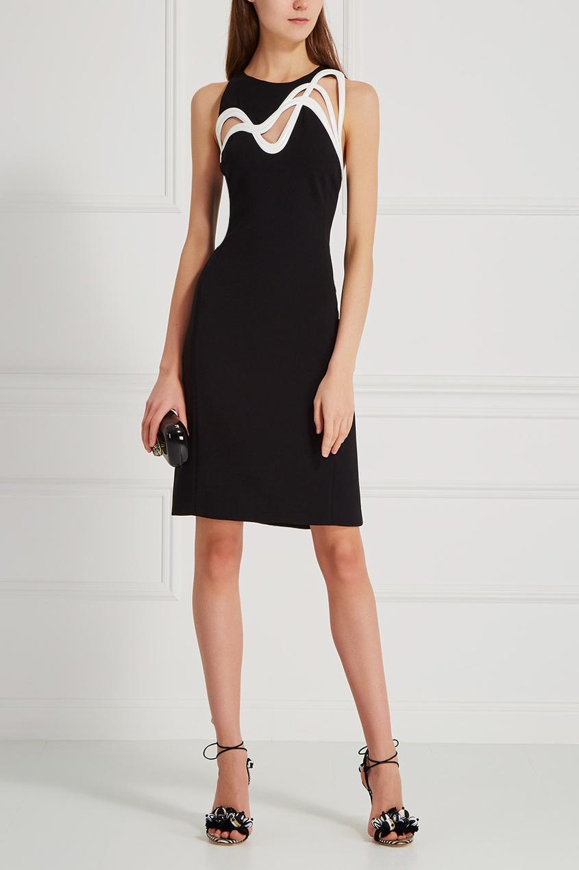 Платье футляр брендовые