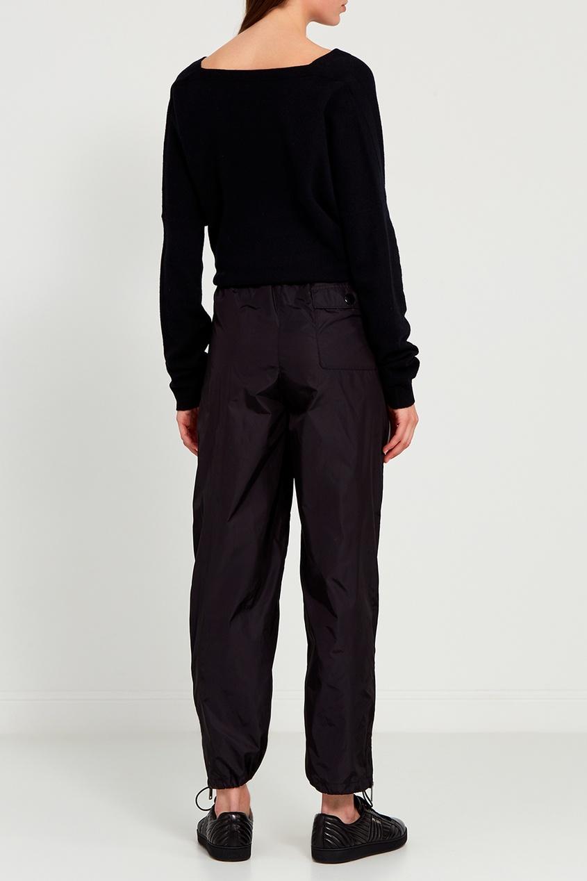 Что сшить из черных брюках 954