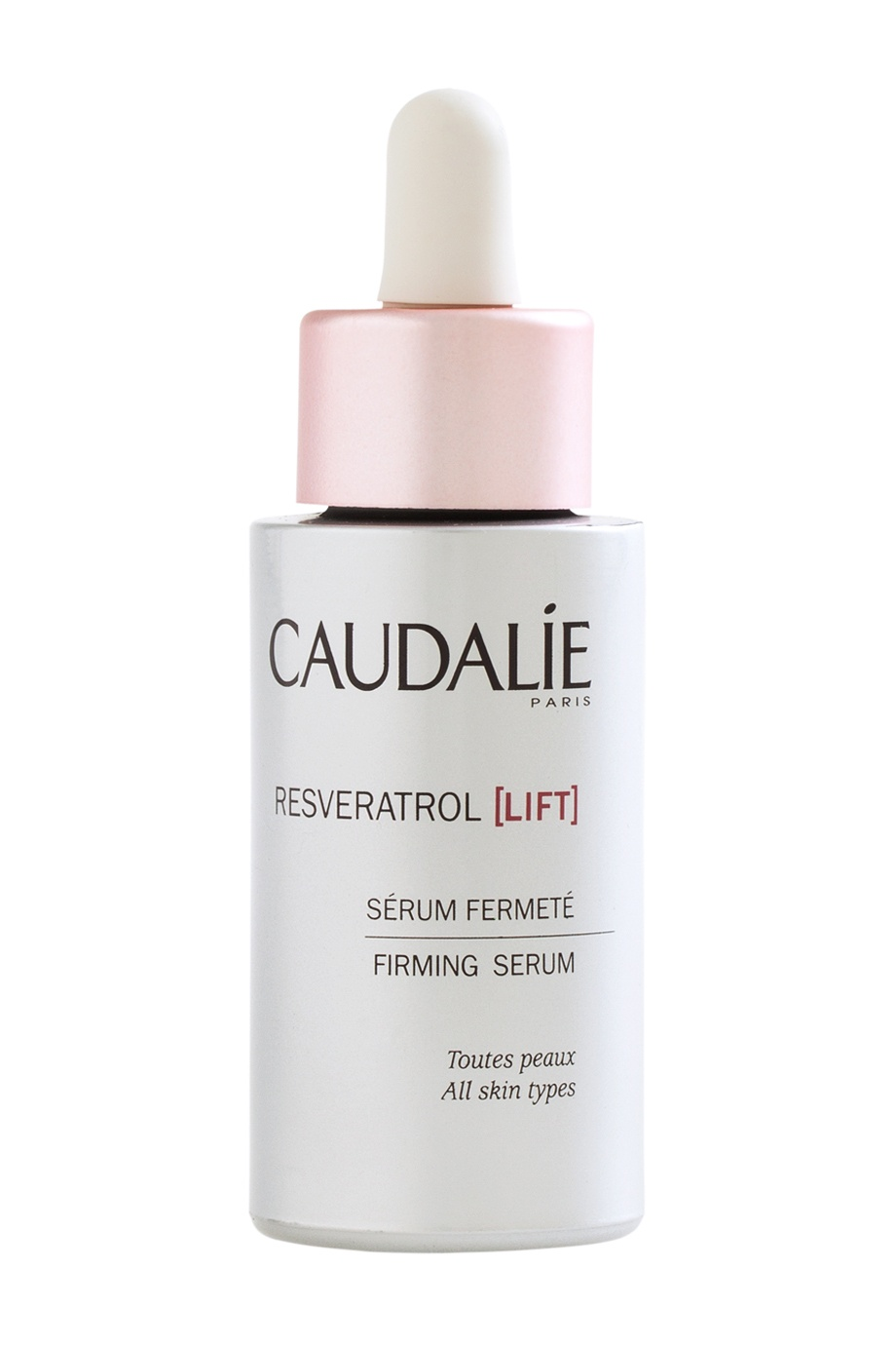 Сыворотка для лица Resveratrol Lift 30ml Caudalie (фото)