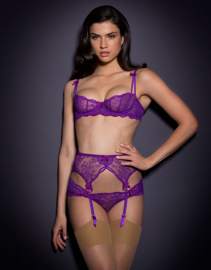 Agent Provocateur ���� Love