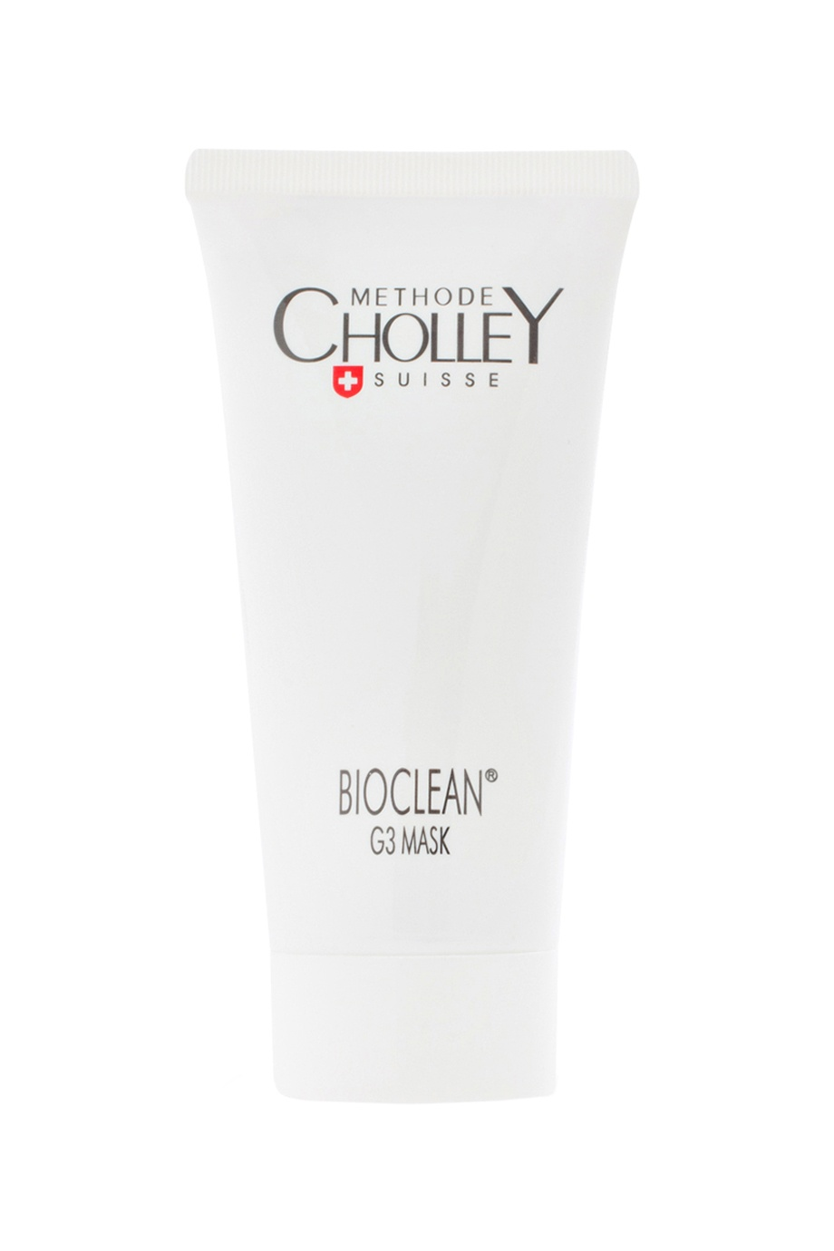 Очищающая маска для лица Bioclean G3 50ml Methode Cholley Suisse (фото)