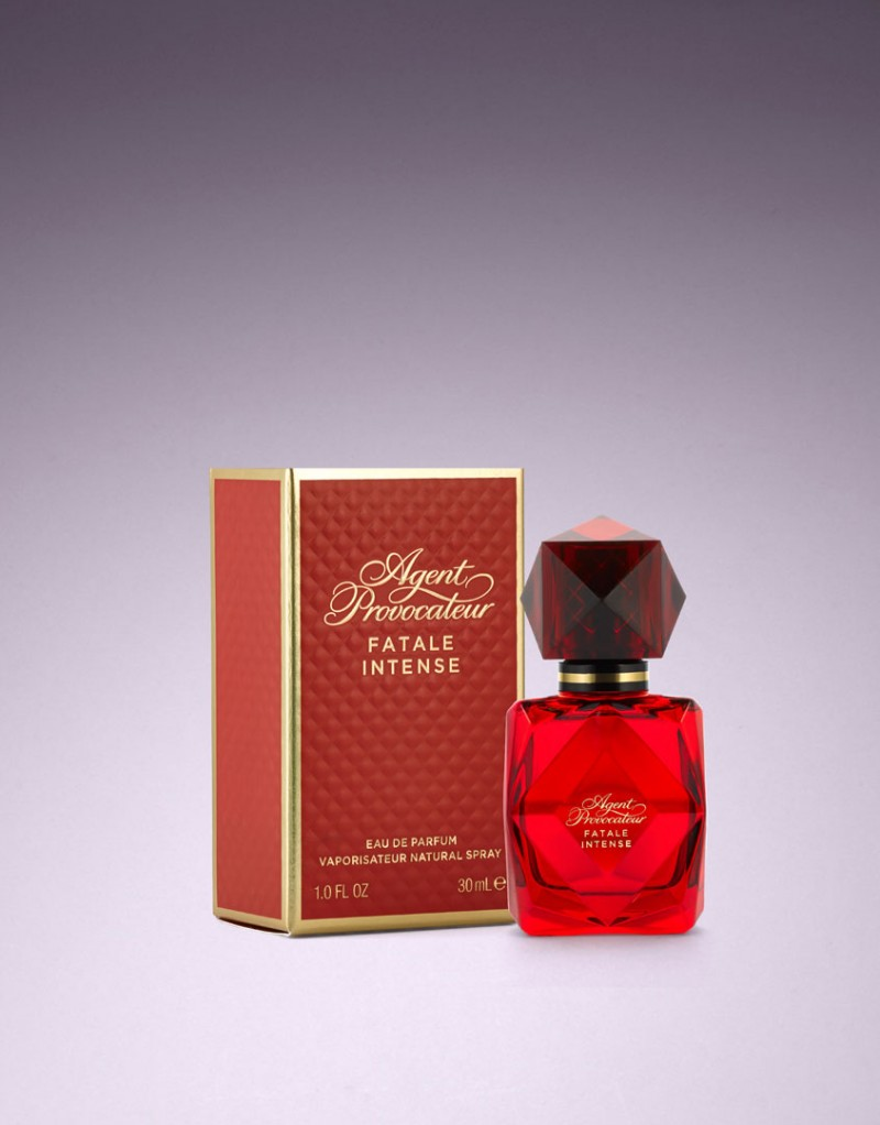 Agent Provocateur Парфюмерная вода Fatale Intense 30мл