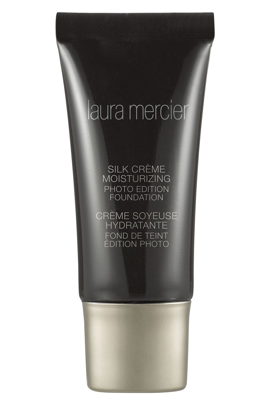 Тональная основа Silk Crème Moisturizing Photo Editon Sand Beige 30ml Laura Mercier (фото)