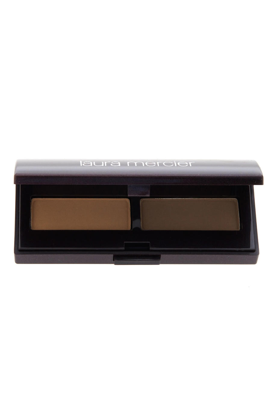 Тени для бровей Brow Powder Duo Deep Blonde Laura Mercier (фото)