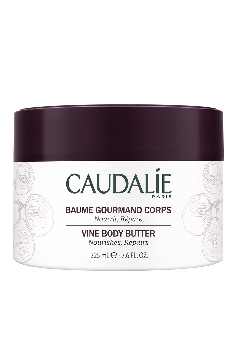 Бальзам для тела Vine Body Butter 225ml Caudalie (фото)