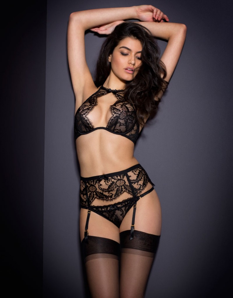 Agent Provocateur Пояс Kendall