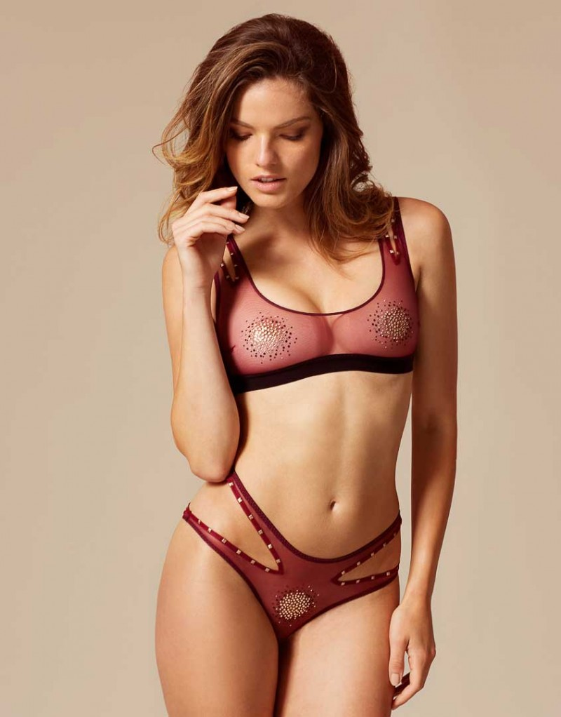 Agent Provocateur Бюстгальтер Ginger