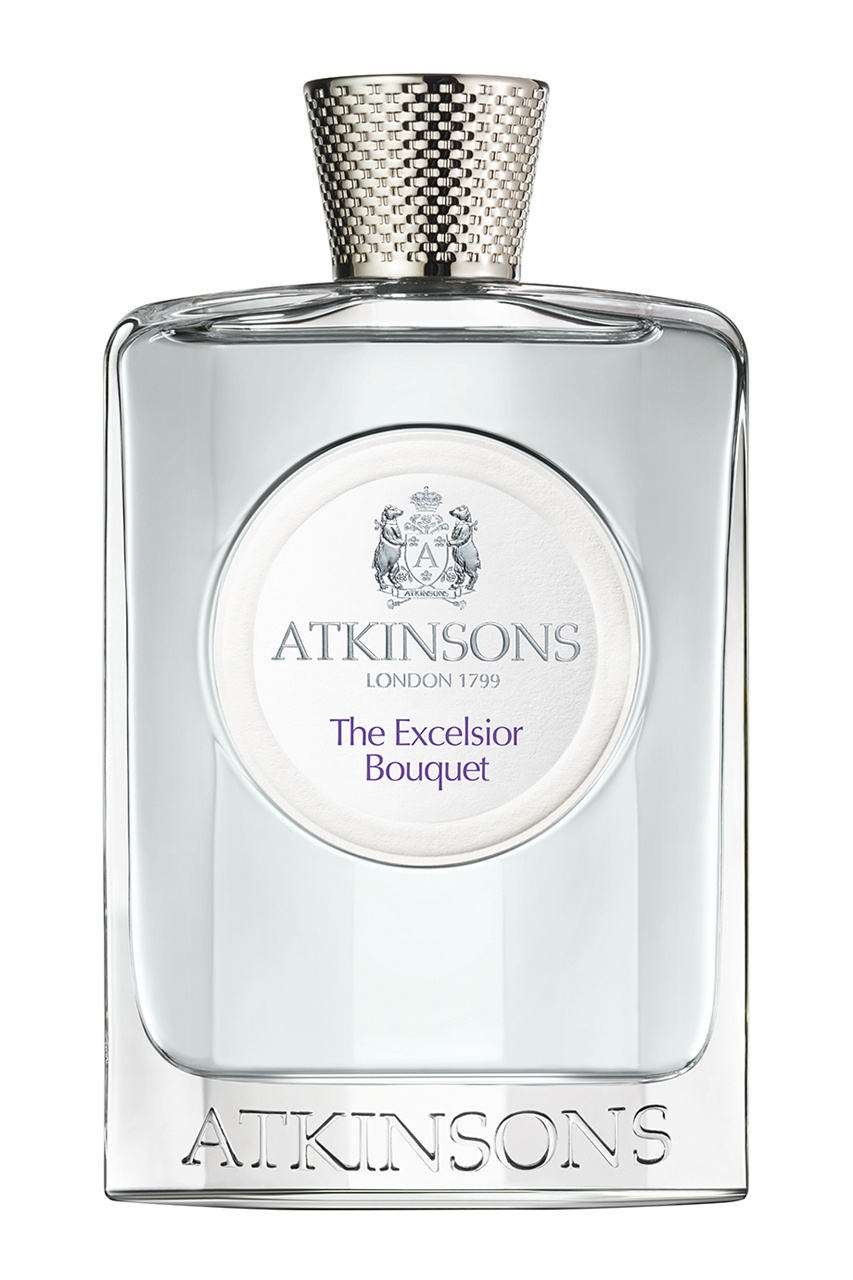 Туалетная вода The Excelsior Bouquet 100ml Atkinsons (фото)