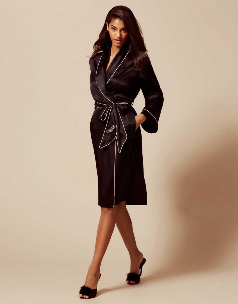 Agent Provocateur Халат Classic Dressing Gown