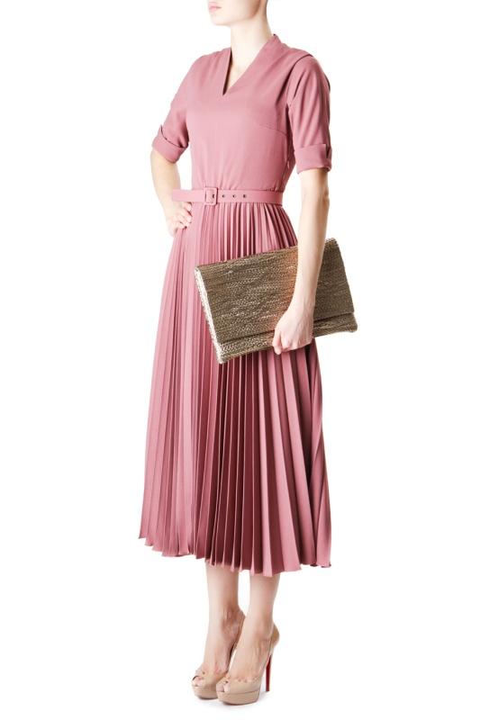 Платье от Alexander Terekhov