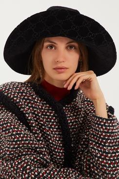 176ba4410a40 Женские шляпы - купить брендовую шляпу в интернет-магазине Aizel.ru