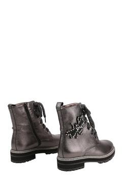 505b0d2d0ad0 Женские ботинки на шнуровке - купить ботинки на шнуровке в  интернет-магазине Aizel.ru