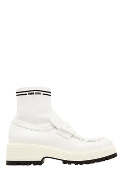 Женская обувь Miu Miu   Миу Миу купить в интернет-магазине Aizel.ru 9be24537ac6