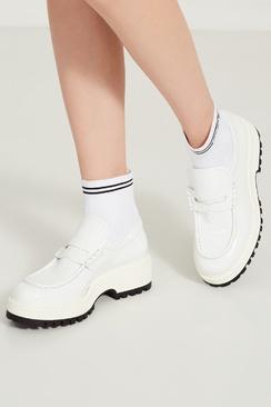 Женская обувь Miu Miu   Миу Миу купить в интернет-магазине Aizel.ru 57d9f34aeaf
