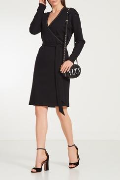abeec584ab6 Шерстяные платья - купить женские платья из шерсти в интернет-магазине  Aizel.ru