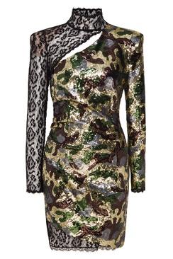 ea93b7bd56b Коктейльные женские платья - купить в интернет-магазине Aizel.ru ...