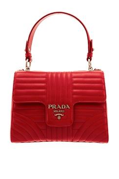 7d9c746783f5 Женские сумки Prada (Прада) купить в интернет-магазине Aizel.ru