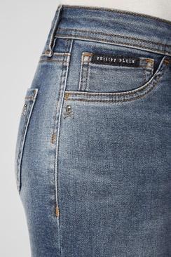 0880bb974d7 Женские джинсы с высокой талией (посадкой) - купить завышенные джинсы в  интернет-магазине Aizel.ru