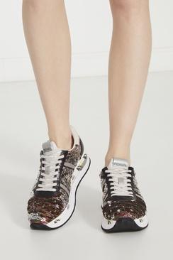 4f5edaff Женская обувь Premiata | Премиата купить в интернет-магазине Aizel.ru