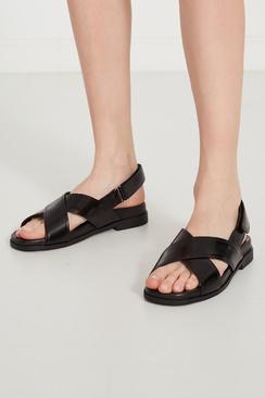dce4be37 Женские сандалии Prada (Прада) купить в интернет-магазине Aizel.ru