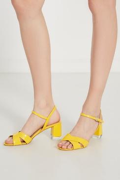 a1fa9536c585 Женская обувь Prada (Прада) - купить в интернет-магазине Aizel.ru, каталог  и цены на официальном сайте