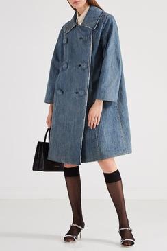 e484d34e4fc Женские брендовые пальто - купить в интернет-магазине Aizel.ru