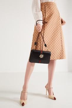 c7436bff6951 Женские сумки Gucci (Гуччи) - купить оригинал в интернет-магазине Aizel.ru,  цены и фото на официальном сайте