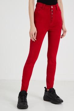 cd835e46 Распродажа женских брюк - страница 2 - интернет-магазин брендовой одежды  Aizel.ru