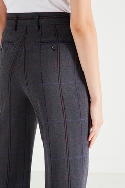 9831488633f7 Женские брендовые брюки - купить штаны в интернет-магазине Aizel.ru ...