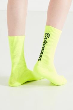 a139cf32bdf5 Женские колготки и носки Balenciaga | Баленсиага купить в интернет ...