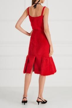 Купить Женское Джинсовое Платье