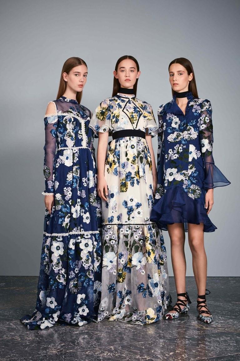 Шелковое платье Sabine