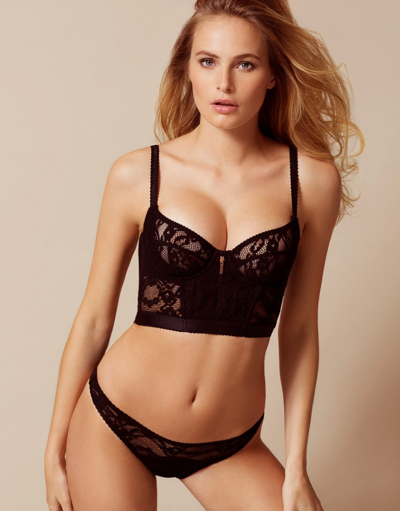 Agent Provocateur Бюстье Sally