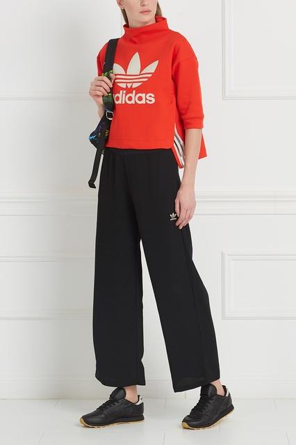 c510ee3f0c20 ... Хлопковый свитшот Sweartshirt Adidas - Adidas, Одежда, Одежда Adidas,  вид 2 ...