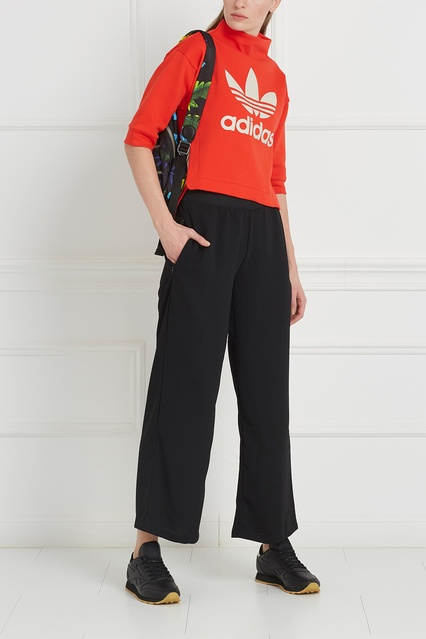 f6a4296e42ea ... Брюки Bellbottom Pant Adidas - Adidas, Одежда, Одежда Adidas, вид 2 ...