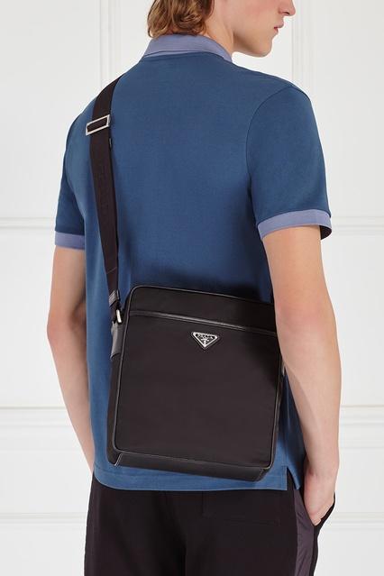 0b818818860c ... Текстильная сумка Prada - Prada, Мужское, Мужское Prada, вид 3 ...