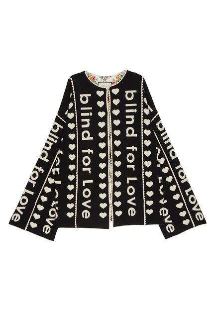 Кардиган из шерсти и кашемира Gucci - Gucci, Одежда, Одежда Gucci, вид 1 ... 9067766a09a