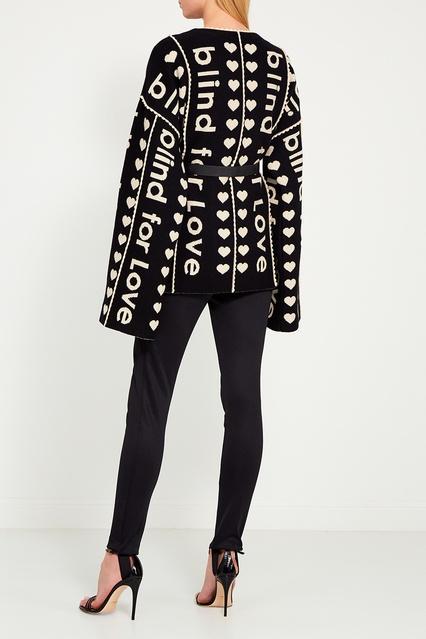 ... Кардиган из шерсти и кашемира Gucci - Gucci, Одежда, Одежда Gucci, вид  4 ... cdce428c5bb