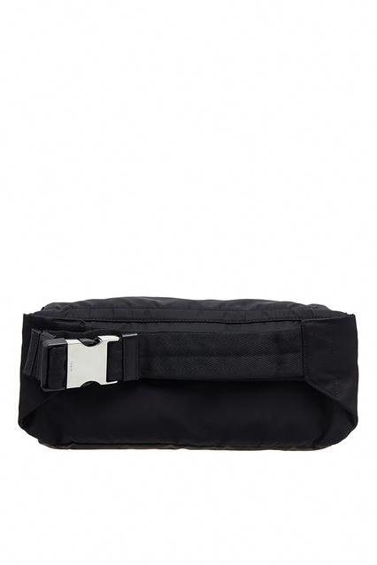 dc0d9ca4534a ... Поясная сумка из текстиля Prada - Prada, Мужское, Мужское Prada, вид 4  ...