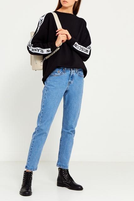 dc5c870f50e Прямые голубые джинсы 501® TAPER Levi s® – купить в интернет ...