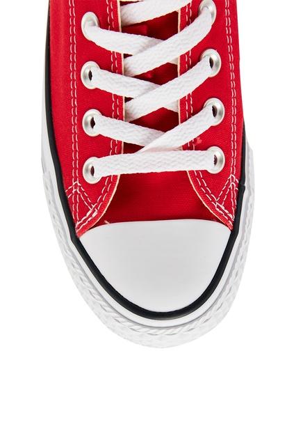 a6279a7a9a71 ... Красные текстильные кеды Converse - Converse, Обувь, Обувь Converse,  вид 6