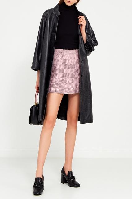 f111e34943b Сиреневая мини-юбка Knittedkiss – купить в интернет-магазине в Москве