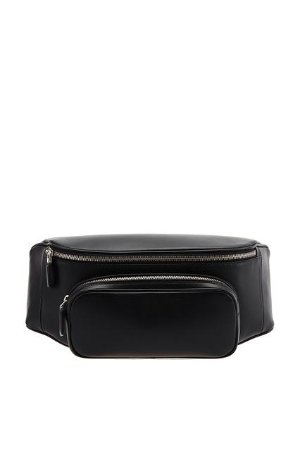 6ace7f6402a9 Кожаная сумка на пояс Prada - Prada, Мужское, Мужское Prada, вид 1 ...