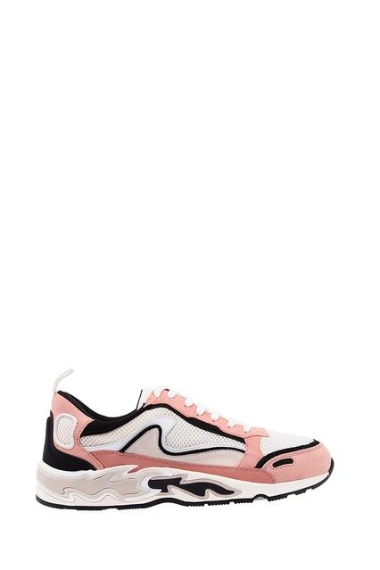 Купить · Комбинированные кроссовки Flame Sandro - Sandro, Обувь, Обувь  Sandro, вид 1 ... 0130df96218