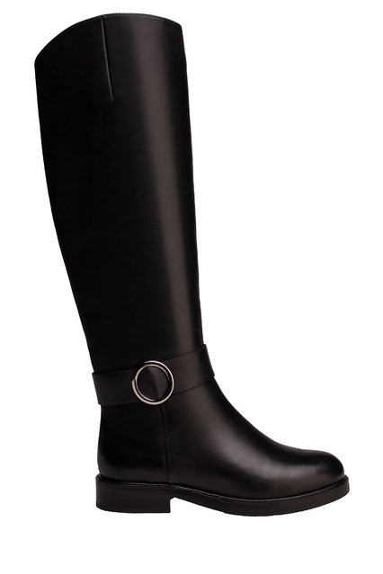 Жокейские кожаные сапоги Portal - Portal, Обувь, Обувь Portal, вид 1 ... 2b7fc06b172