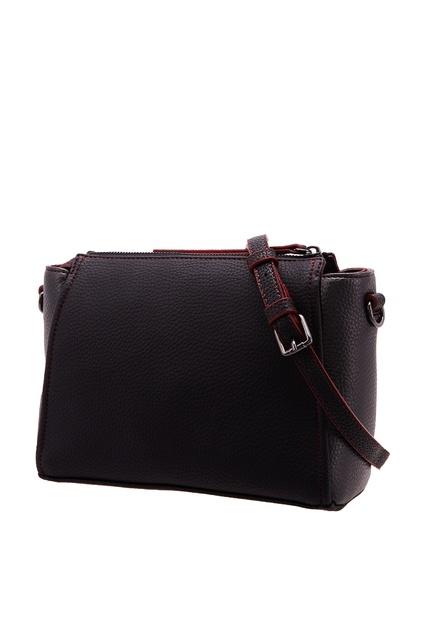 97879362a7f9 ... Черная сумка с логотипом Adolfo Dominguez - Adolfo Dominguez, Женское,  Женское Adolfo Dominguez, ...