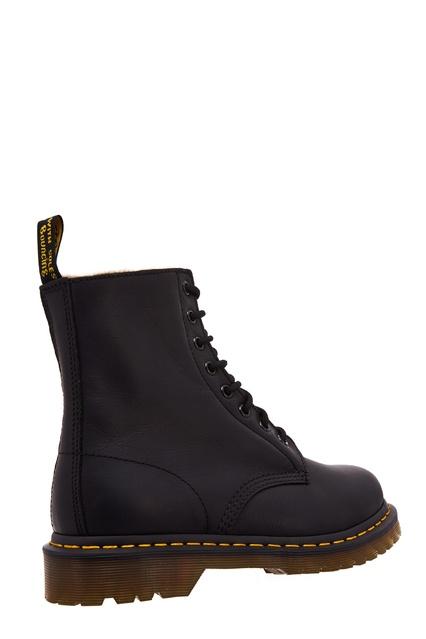 Черные ботинки на меху 1460 Serena DR.Martens – купить в интернет ... 8b85f52788d38