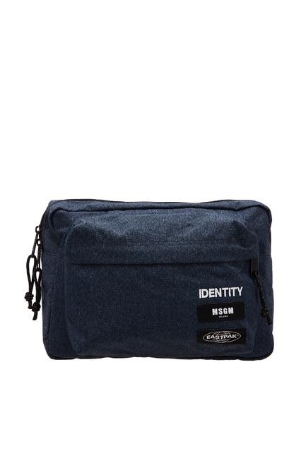 707a78dd0013 Поясная сумка Eastpak x MSGM Eastpak - Eastpak, Мужское, Мужское Eastpak,  вид 1 ...