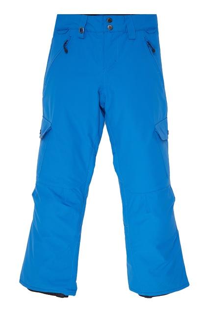 Синие штаны для сноуборда Porter Quiksilver Kids - Quiksilver Kids,  Детское, Детское Quiksilver Kids ... 6ce32198b46