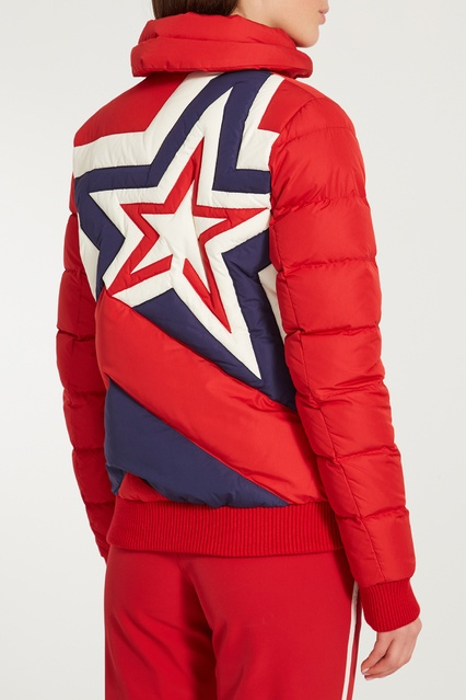 5bbc8bc884f1 ... Красная лыжная куртка Super Star Perfect Moment - Perfect Moment,  Женское, Женское Perfect Moment ...